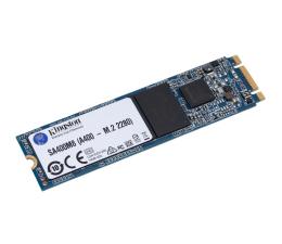 Dysk SSD Kingston 120GB M.2 SATA SSD A400