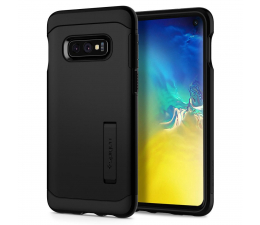 Etui/obudowa na smartfona Spigen Slim Armor do Samsung Galaxy S10E Black