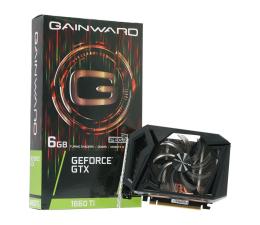 Karta graficzna NVIDIA Gainward GeForce GTX 1660 Ti Pegasus 6GB GDDR6
