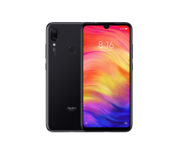 Smartfon / Telefon Xiaomi Redmi Note 7 3/32GB Space Black