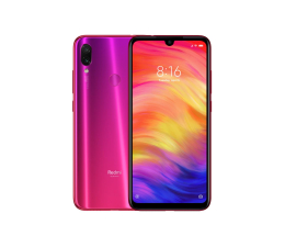 Smartfon / Telefon Xiaomi Redmi Note 7 4/64GB Nebula Red
