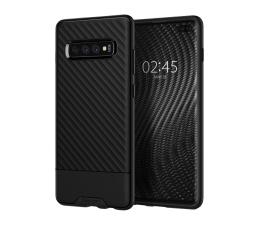 Etui / obudowa na smartfona Spigen Core Armor do Samsung Galaxy S10+ Black