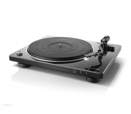 Gramofon Denon DP-450USB czarny
