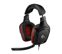 Słuchawki przewodowe Logitech G332