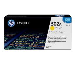 Toner do drukarki HP Q6472A yellow 4000str.