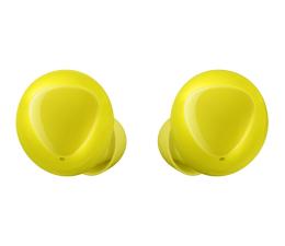 Słuchawki bezprzewodowe Samsung Galaxy Buds żółte