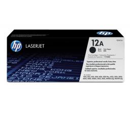 Toner do drukarki HP 12A Q2612A black 2000str.