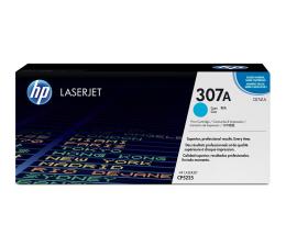 Toner do drukarki HP 307A cyan 7000 stron