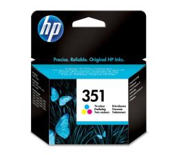 Tusz do drukarki HP 351 color 3,5ml