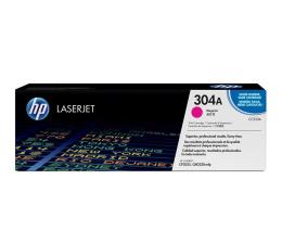 Toner do drukarki HP 304A magenta 2800str.
