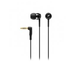 Słuchawki przewodowe Sennheiser CX 100 Czarny