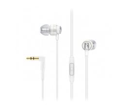 Słuchawki przewodowe Sennheiser CX 300S Biały