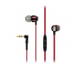 Słuchawki przewodowe Sennheiser CX 300S Czerwony
