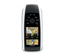 Nawigacja turystyczna Garmin GPSMap 78
