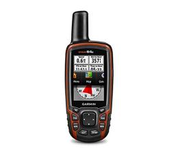 Nawigacja turystyczna Garmin GPSMap 64s