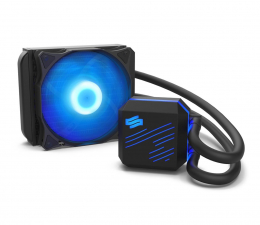 Chłodzenie procesora SilentiumPC Navis RGB 120 120mm