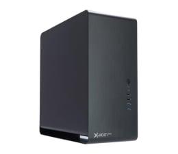 Desktop x-kom PRO i7-9700K/64GB/250+2TB/W10PX/P4000