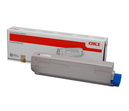 Toner do drukarki OKI 46471102 Magenta 7000 str.