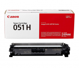 Bęben do drukarki Canon 051 czarny 23000 str.