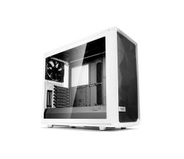 Obudowa do komputera Fractal Design Meshify S2 Biała Tempered Glass