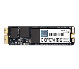 Dysk SSD Transcend 480GB M.2 PCIe NVMe JetDrive 820