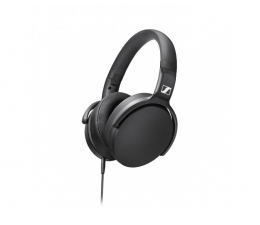 Słuchawki przewodowe Sennheiser HD 400S