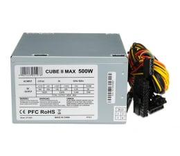 Zasilacz do komputera iBOX Cube II 500W