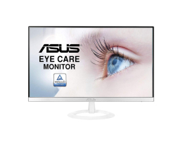 "Monitor LED 24"" ASUS VZ249HE-W Ultra-Slim"