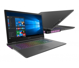 "Notebook / Laptop 17,3"" Lenovo Legion Y740-17 i7/32GB/1TB/Win10P RTX2070 144Hz"