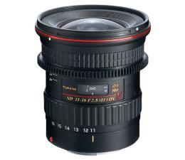 Obiektyw zmiennoogniskowy Tokina ATX 11-16/F2.8 Pro Dx V AF Nikon