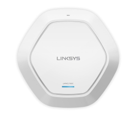 Access Point Linksys LAPAC1750C (a/b/g/n/ac 1750Mb/s) Gigabit PoE+