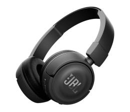 Słuchawki bezprzewodowe JBL T460BT czarne