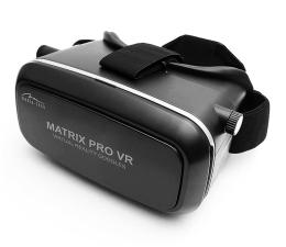 Okulary VR do smartfonów Media-Tech Matrix Pro VR