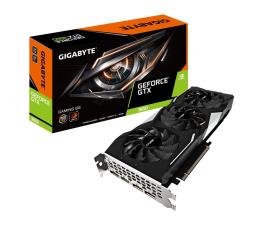 Karta graficzna NVIDIA Gigabyte GeForce GTX 1660 GAMING 6GB GDDR5