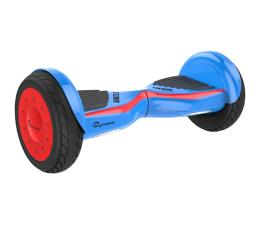 "Hoverboard Skymaster Smart Dual 11"" niebiesko-czerwona"