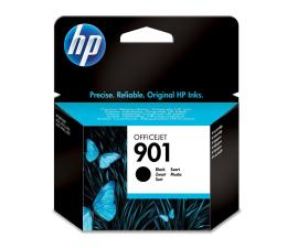 Tusz do drukarki HP 901 black 4ml