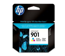 Tusz do drukarki HP 901  color 9ml