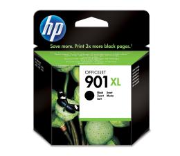 Tusz do drukarki HP 901XL  black 700str