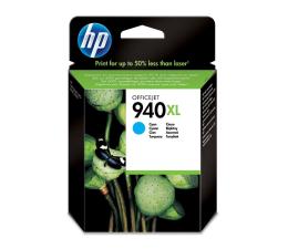 Tusz do drukarki HP 940XL cyan 1400str.