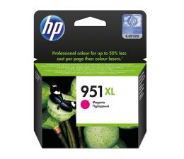 Tusz do drukarki HP 951XL magenta 2300str.