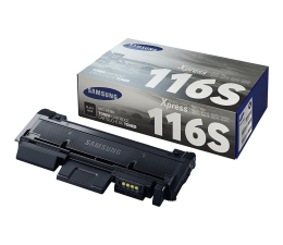 Toner do drukarki Samsung MLT-D116S black 1200str.