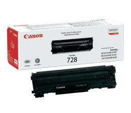 Toner do drukarki Canon CRG-728 black 2100str.