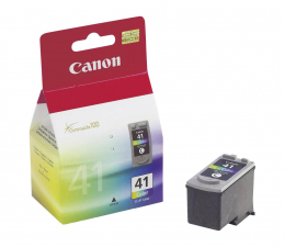 Tusz do drukarki Canon CL-41 kolor 12ml