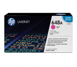 Toner do drukarki HP CE263A magenta 11000 stron