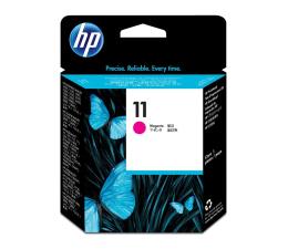 Tusz do drukarki HP 11 magenta głowica drukująca do 24000str.