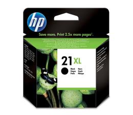 Tusz do drukarki HP 21XL black 12ml