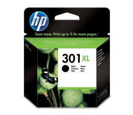 Tusz do drukarki HP 301XL black 480str.