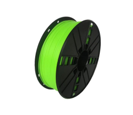 Filament do drukarki 3D Gembird NYLON Green 1kg