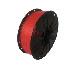 Filament do drukarki 3D Gembird NYLON Red 1kg