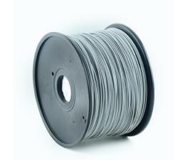 Filament do drukarki 3D Gembird ABS Grey 1kg